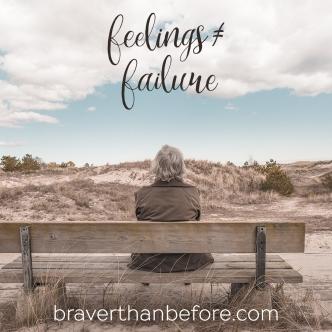 feelings-failure
