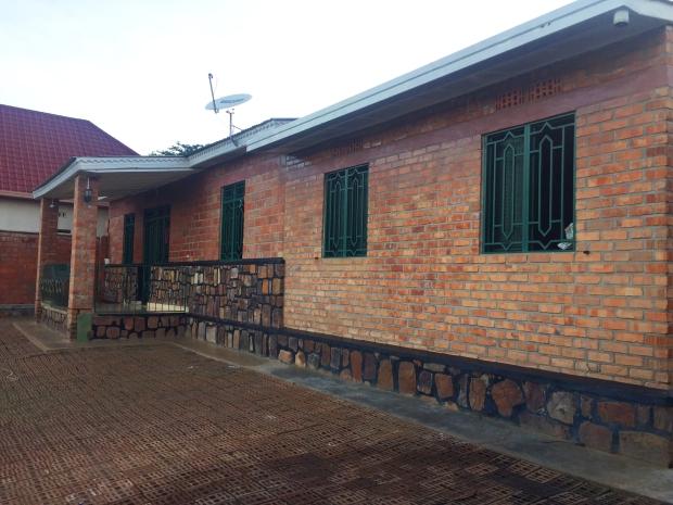 Kigali-house